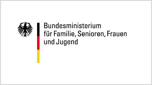 Logo BMFSFJ