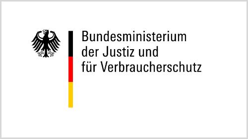 Logo BMJV