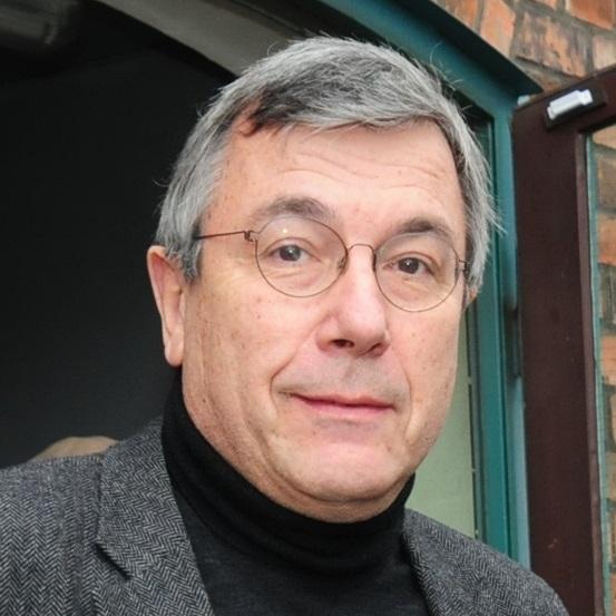 Portrait Dr. Gerhard Hofmann - Vorstandsmitglied