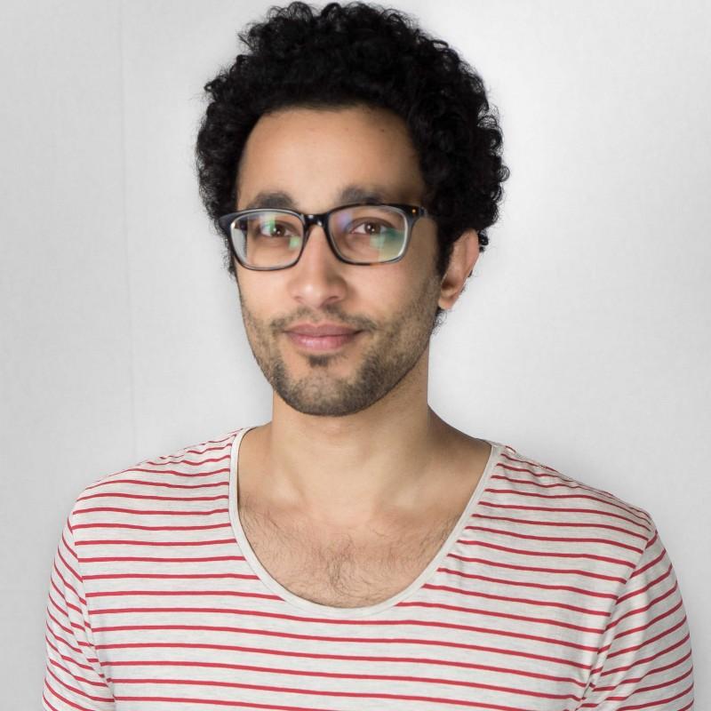 Mohamed Abdou