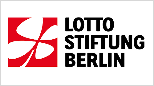 Logo Lotto Stiftung Berlin