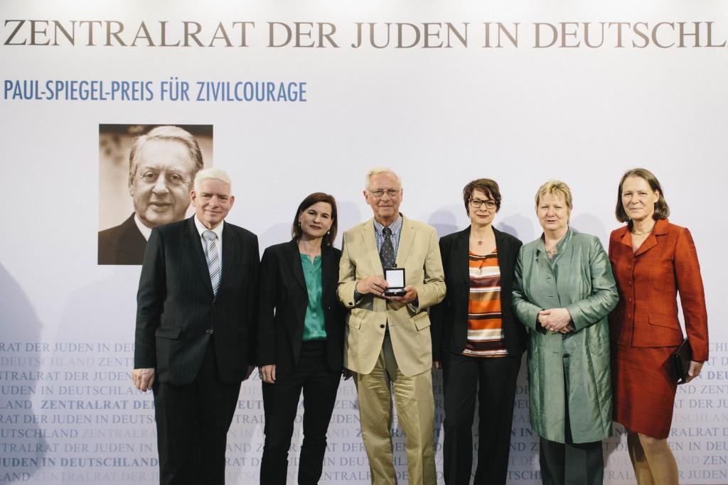Paul-Spiegel-Preis