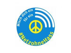 Netz ohne Hass Logo