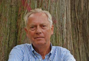 Portrait von Uwe-Karsten Heye