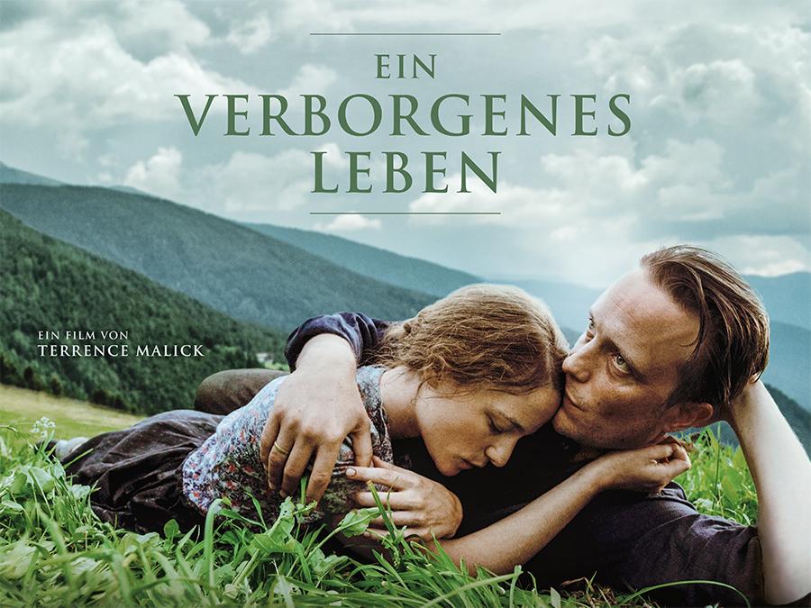 Film Motiv EIN VERBORGENES LEBEN
